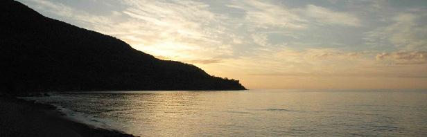 Punta Tresino: l'anello di Punta Tresino dalla baia di Trentova - domenica 27 novembre 2016