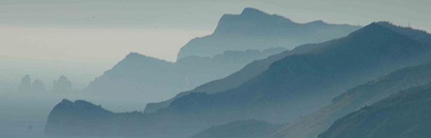 Monti Lattari: sentiero degli Dei - lunedi 26 dicembre 2016