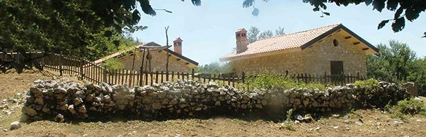 Monti Alburni: anello dal rifugio Panormo - domenica 9 luglio 2017