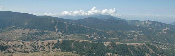 Monte Motola : traversata e cima del Monte Motola - sabato 15 luglio 2017