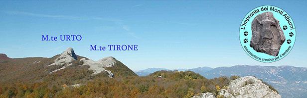 Monti Alburni  cima alburno e circuito varco dei cavalieri-rifugio le Brecce - domenica 15 ottobre 2017