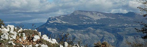 Sentiero dell Dee di roccia dal valico del Vesalo - sabato e domenica 29 ottobre 2017