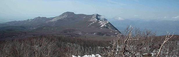 Monti Alburni cima del Panormo  - domenica 11 marzo 2018
