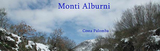 Monti Alburni: sulla via per Costa Palumba – sabato 24 marzo 2018