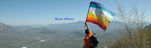 Monti Picentini:  la Grotta Coll'acqua di Monte Altillo – sabato 7 aprile 2018