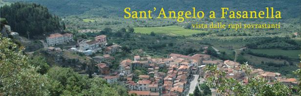 Sant'Angelo a Fasanella :le rupi santangiolesi - domenica 17 giugno 2018