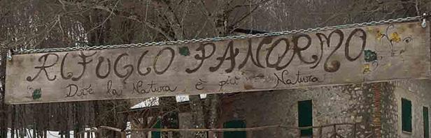 Monti Alburni - passeggiata al rifugio Panormo domenica 10 febbraio 2019