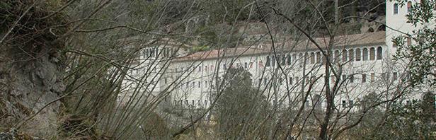 L'anello di Albori - Monti Lattari - sabato 16 marzo 2019