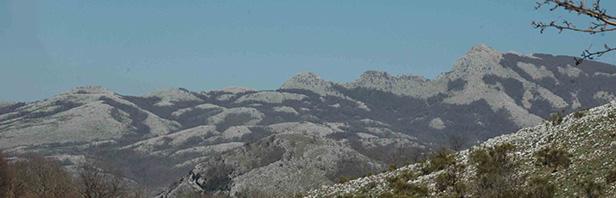 La grotta di Colle Civita - monti Alburni  - domenica 24 marzo 2019