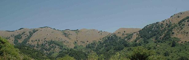 Cappella di Grienzi – Monti Picentini -  Calabritto – domenica 7 luglio 2019