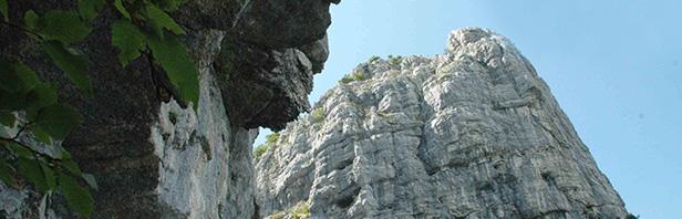 La grotta del Drago - Passaggio di Sud-Est dei monti Alburni - domenica 4 agogto 2019