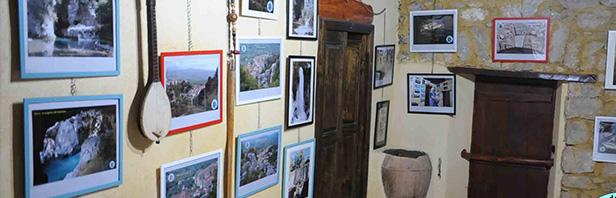 Mostra fotografica a Sant'Angelo a Fasanella - 13 agosto 2019