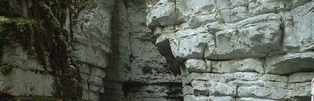 Grotta di Frà Gentile - Monti Alburni con la Pro-Loco di Sant'angelo a Fasanella - 16 agosto 2019