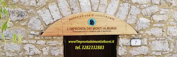 La sede di Sant'Angelo a Fasanella 19 luglio 2020