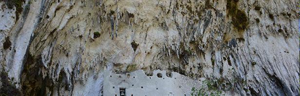 La Madonna del Fiume - Monti Picentini 26 luglio 2020