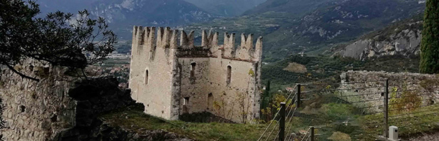 ARCO - anteprima Trentino - domenica 18 ottobre 2020