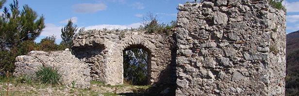 Madonna del Granato – Capaccio