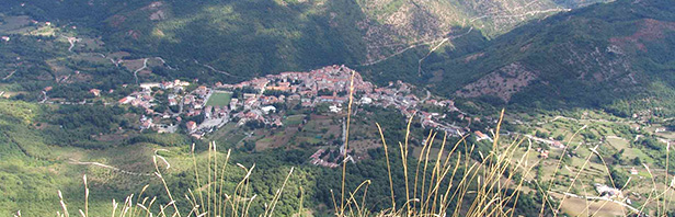 Monti Alburni - dal Rifugio Aresta al Figliolo 21 agosto 2015