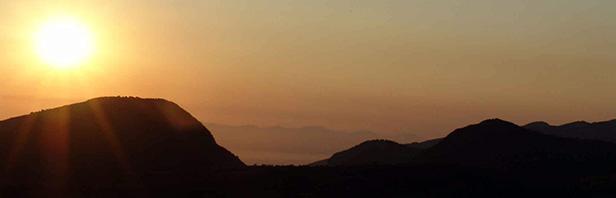 Monti Alburni - per sentieri di cresta e grave 30 agosto 2015
