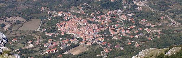 Monti Alburni: da Postiglione Sant'Elia -  varco di Colle Medoro - Monte Pizzuto 13 settembre 2015
