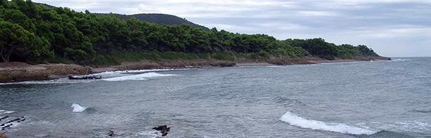 San Marco di Castellabate  Punta Licosa 20 settembre 2015