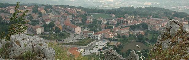 Senerchia e Quaglietta - turistica - domenica 26 giugno 2016