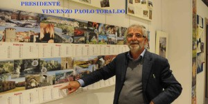 Presidente Vincenzo Paolo Toraldo
