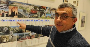 Vicepresidente Francesco Scala